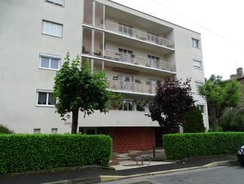 Appartement 5 pièces 97,23 m2