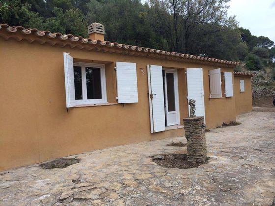 Location maison 2 pièces 42 m2