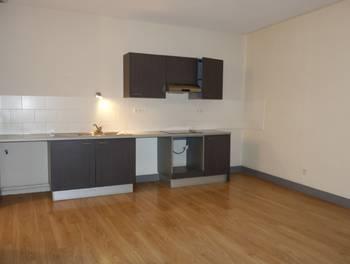 Appartement 2 pièces 47,16 m2