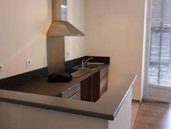 Appartement 3 pièces 59,2 m2