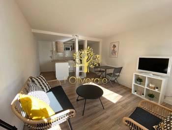 Appartement 2 pièces 33 m2