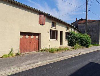 maison à Aulnois-en-Perthois (55)