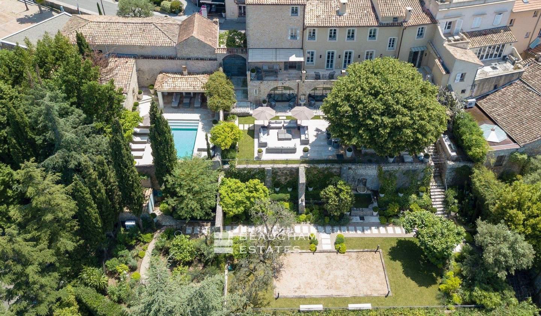 Villa avec piscine et jardin Mougins