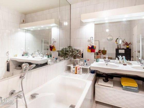 Vente appartement 6 pièces 154,19 m2