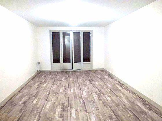Location studio 37,92 m2