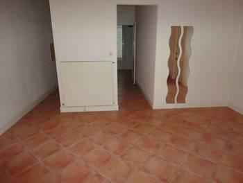 Appartement 2 pièces 39,83 m2