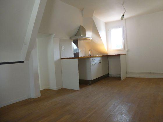 Location appartement 2 pièces 32,14 m2