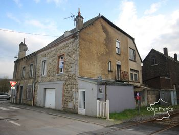 maison à Vireux-Molhain (08)