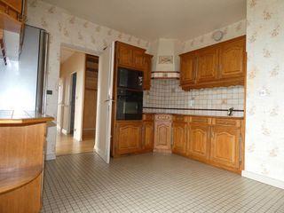 Appartement Vandoeuvre-les-nancy