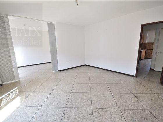 vente Appartement 3 pièces 70 m2 La Penne-sur-Huveaune