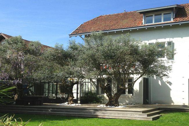 Maison de luxe france achat et vente de maisons de for 8 maison parc crt