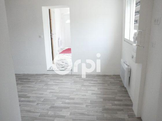 Vente maison 4 pièces 69,38 m2