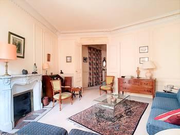 Appartement 5 pièces 121,88 m2