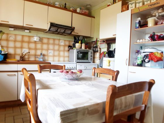 Vente maison 4 pièces 94 m2