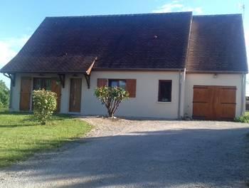 Maison 5 pièces 148,1 m2