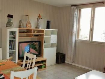 Appartement 3 pièces 55,23 m2