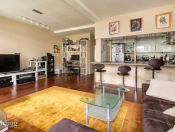 Appartement 3 pièces 74,5 m2