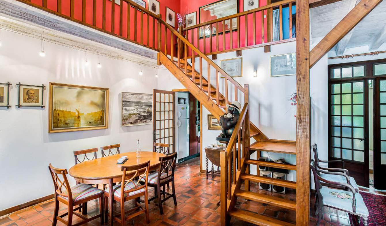 Maison Saint-Savinien