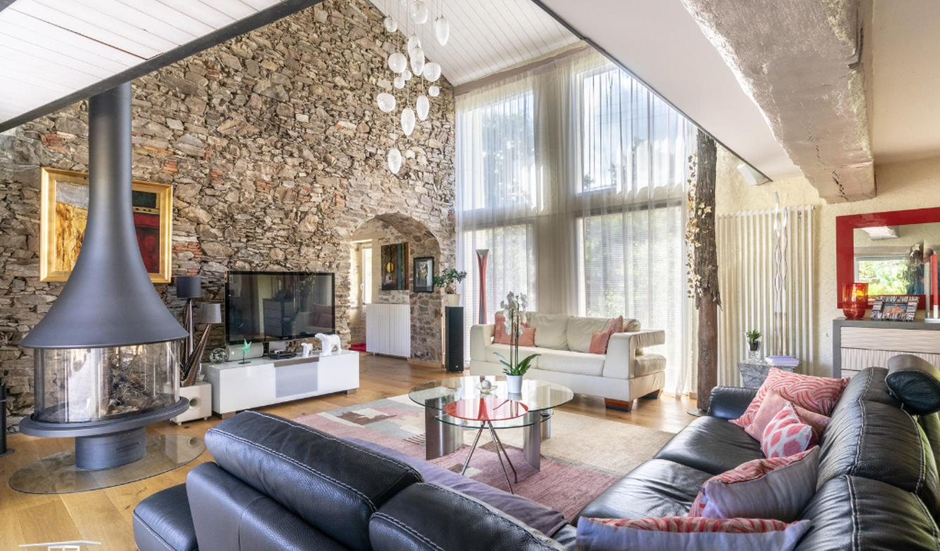 Maison avec terrasse Le Loroux-Bottereau