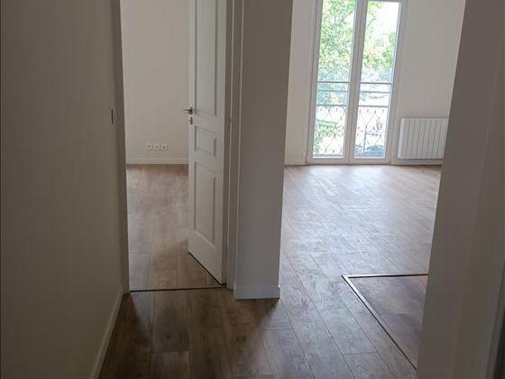 Location appartement 3 pièces 55,04 m2