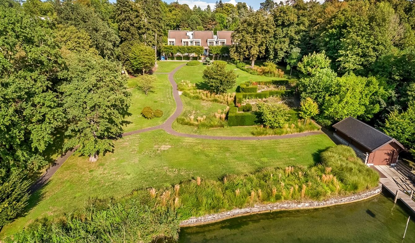 Propriété avec piscine et jardin Collonge-Bellerive