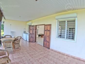 Maison 4 pièces 97,12 m2