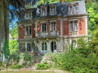 Maison Pierrefonds (60350)