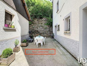 appartement à Les Rousses (39)