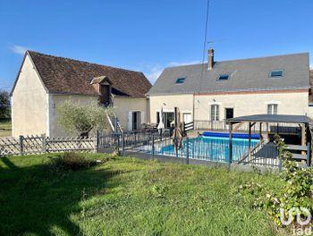 maison à Le Boulay (37)