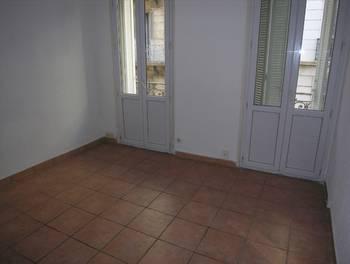 Appartement meublé 2 pièces 24,82 m2