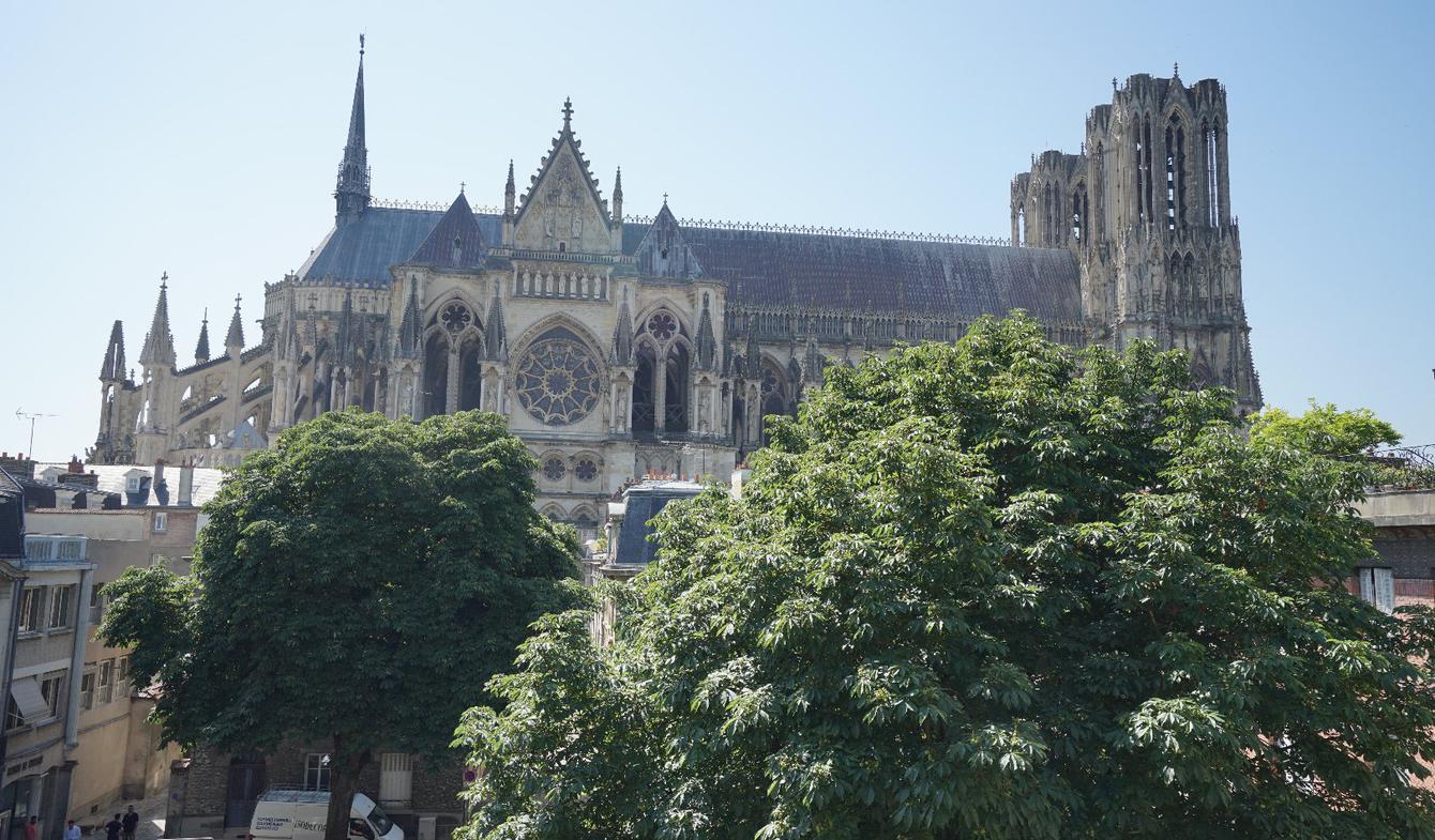 Propriété Reims