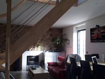 Maison 4 pièces 70,38 m2