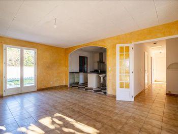 maison à La Salvetat-Saint-Gilles (31)
