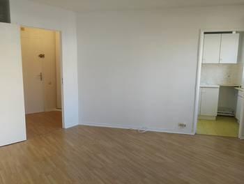 Studio 28,56 m2
