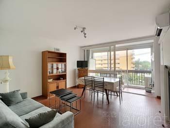 Appartement 3 pièces 60,1 m2