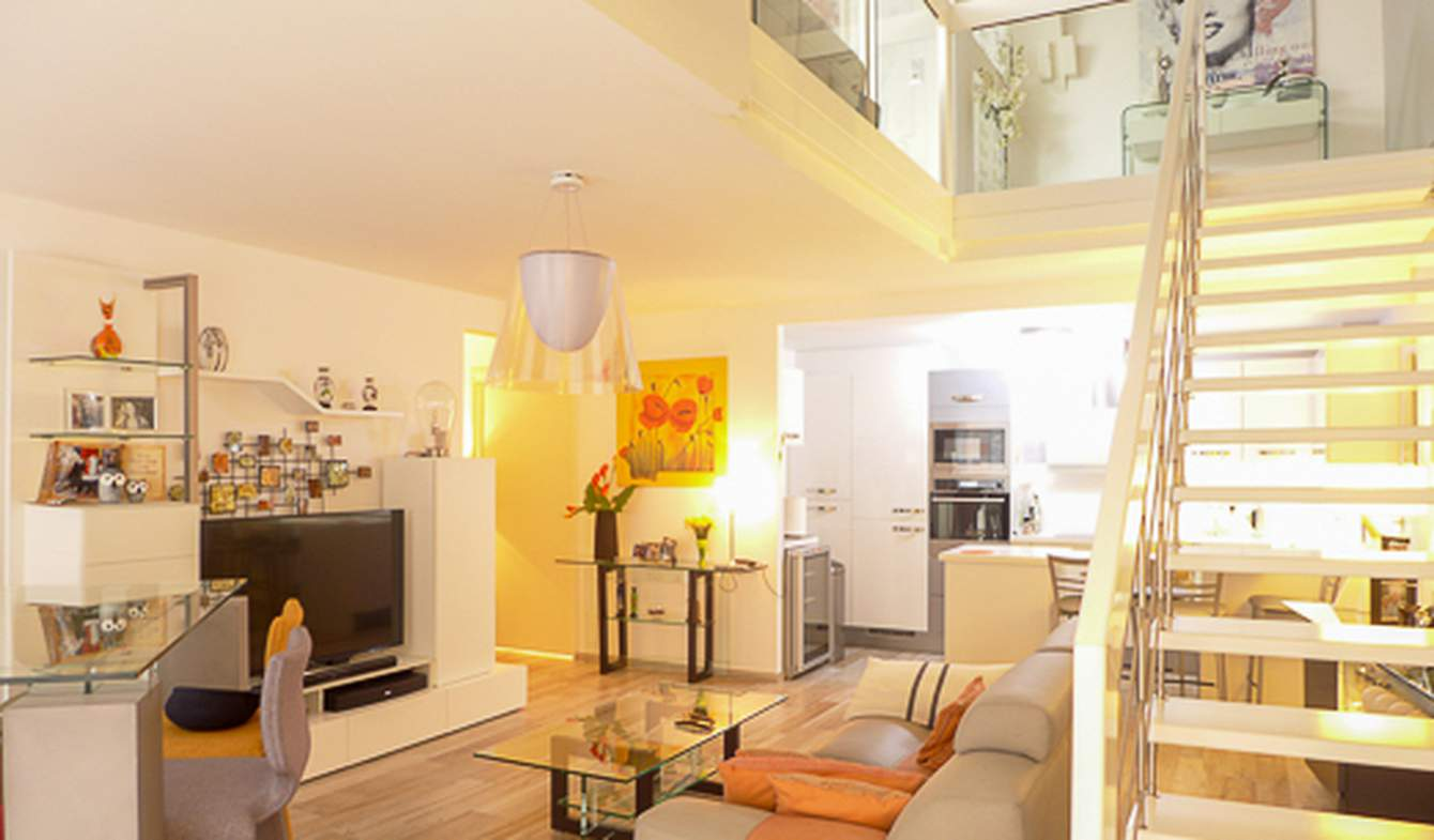 Appartement Troyes