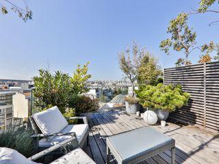 Appartement Boulogne-Billancourt (92100)