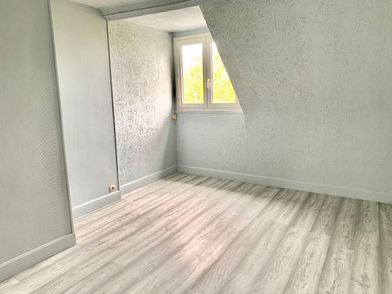 Vente appartement 2 pièces 27,5 m2