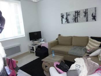Appartement 2 pièces 45,07 m2