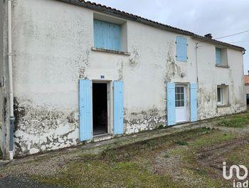 maison à Ciré-d'Aunis (17)