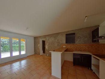 appartement à Rochefort-du-Gard (30)