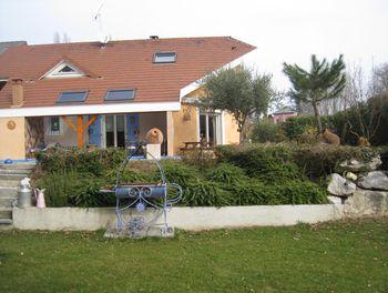 villa à Gaillard (74)