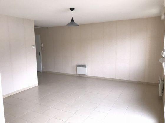 Vente appartement 2 pièces 48,08 m2