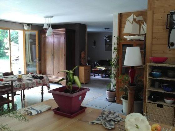 Location maison 7 pièces 190 m2