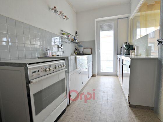 Vente appartement 3 pièces 65,14 m2