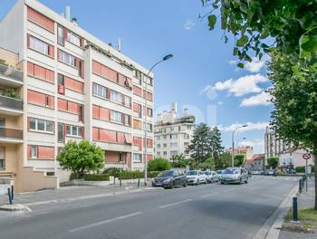 Appartement 3 pièces 69,17 m2