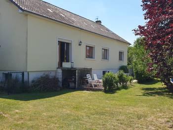 Maison 13 pièces 210 m2
