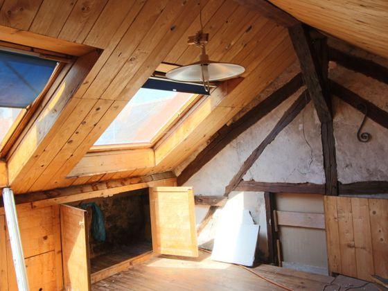 Vente maison 8 pièces 157,71 m2