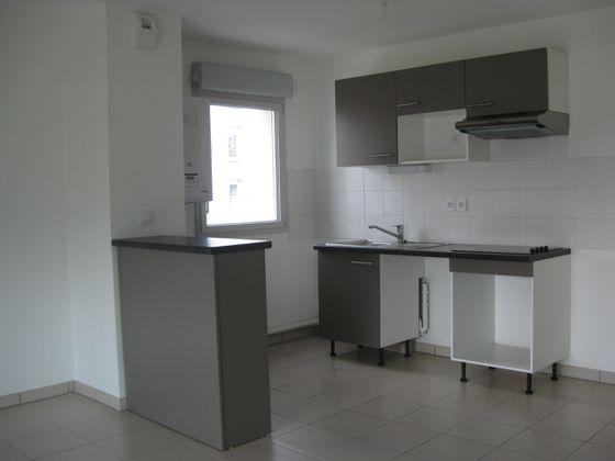 Location appartement 3 pièces 71,04 m2