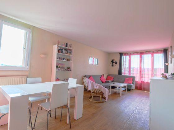 Vente appartement 6 pièces 110 m2